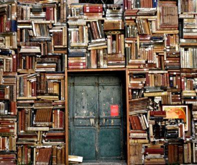 Pas på med at sidde for meget med studiebøgerne