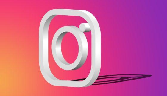 Instagram annoncering