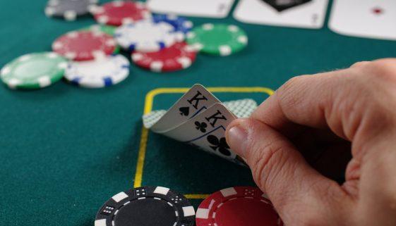 Poker som studiejob: Kan du tjene penge på det?